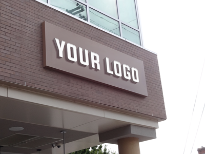 Outdoor Business Signs